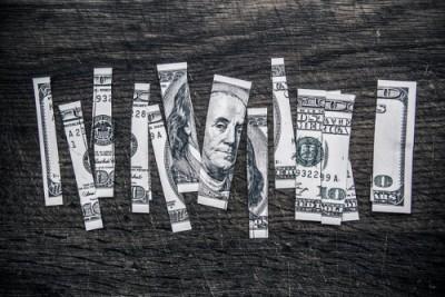 Kuva: Tax Credits, Flickr Creative Commons