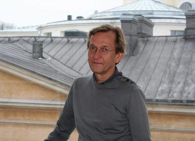 Yhdysvallat ei ole koskaan hävinnyt yhtään investointisuojajuttua välimiesoikeudessa, kertoo oikeusprofessori Martti Koskenniemi. Kuva: Saana Katila